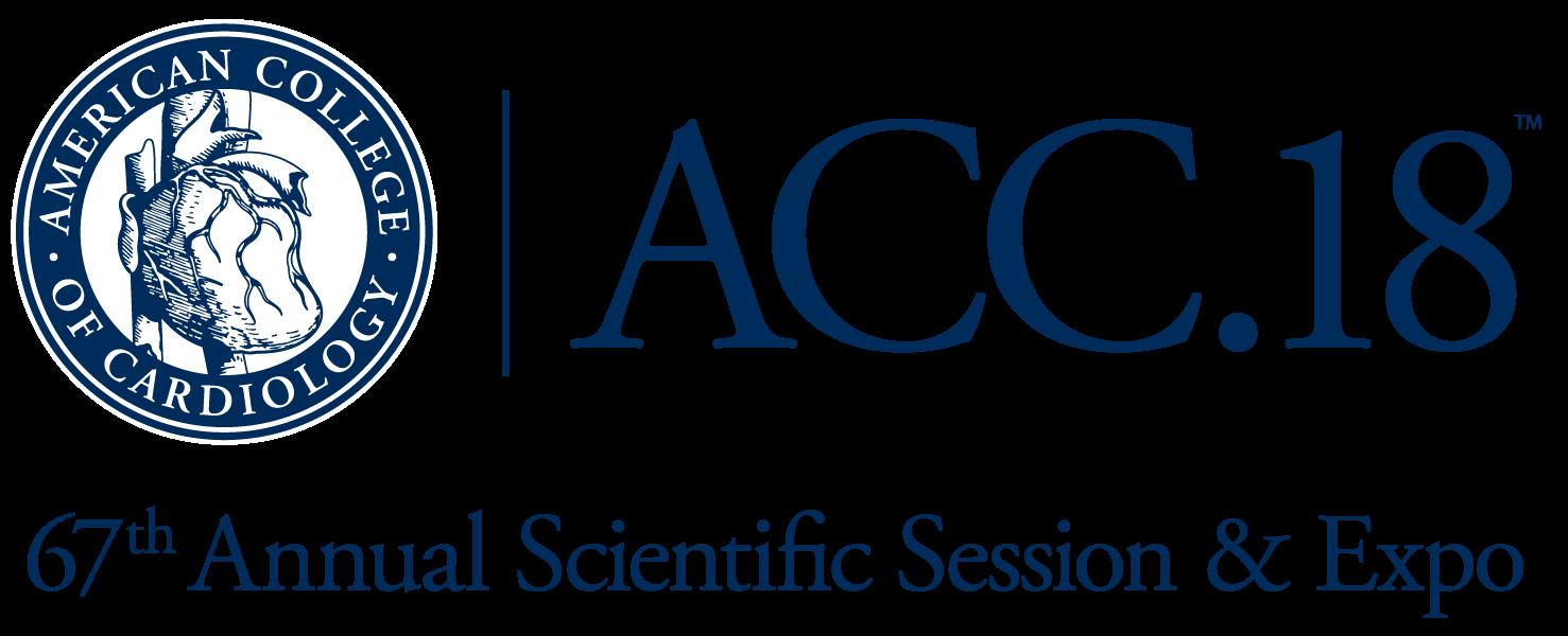 ACC 2018 logo