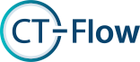 CT-Flow logo